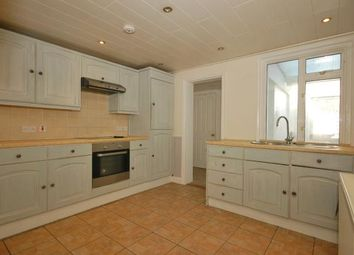Thumbnail 3 bedroom terraced house for sale in Mount Pleasant, Uckfield, East Sussex