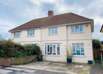 Thumbnail Semi-detached house for sale in Stradling Avenue, Weston-Super-Mare