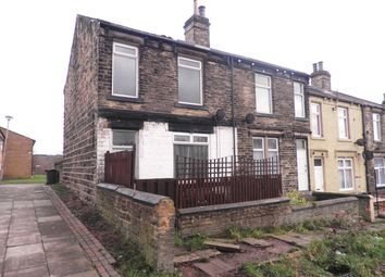 Thumbnail 3 bed end terrace house for sale in Travis Lacey Terrace, Dewsbury, West Yorkshire