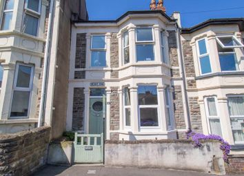 Thumbnail 2 bed terraced house for sale in Weight Road, Redfield, Bristol
