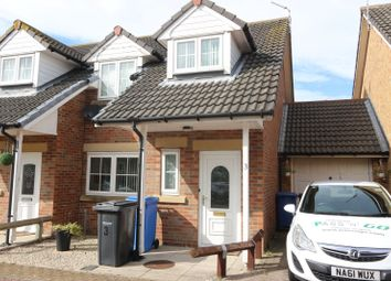 Thumbnail 3 bed property to rent in Station Mews, Widdrington, Morpeth