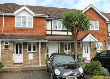 Thumbnail 2 bed terraced house to rent in Kingfisher Close, Harrow Weald, Middlesex