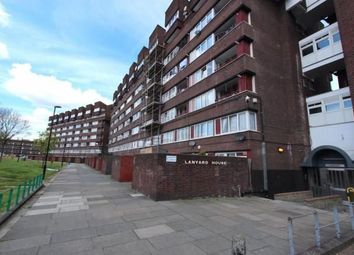 2 bed maisonette for sale in Flat, Lanyard House, Windlass Place, London SE8