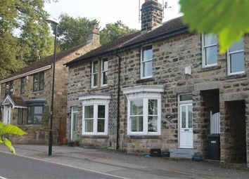Thumbnail 3 bed terraced house for sale in Church Lane, Pannal, North Yorkshire