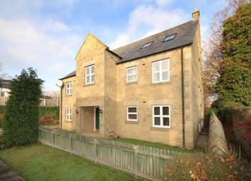 Thumbnail 2 bed flat for sale in Hillfoot Court, Sheffield, South Yorkshire