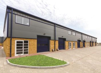 Thumbnail Light industrial for sale in Block K Glenmore Business Park, Portfield, Chichester