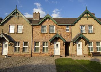 Thumbnail 3 bed terraced house for sale in Hillmount Cottages, Moneyreagh