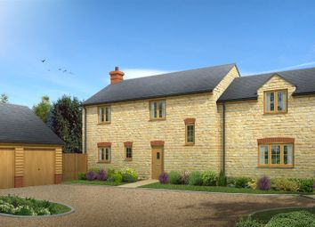 Thumbnail 5 bed detached house for sale in Sponne House Shopping Centre, Watling Street, Towcester