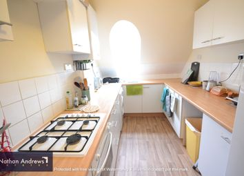 Thumbnail 1 bed flat to rent in Sheldon Road, London