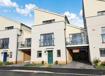 Thumbnail 4 bed terraced house for sale in Belhouse Avenue, Aveley, South Ockendon