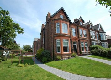 Thumbnail 8 bed semi-detached house for sale in Merrilocks Road, Blundellsands, Liverpool
