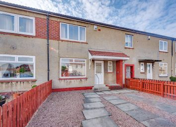 Thumbnail 3 bed terraced house for sale in 119 Craufurdland Road, Kilmarnock