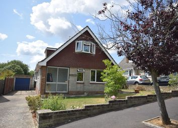 4 bed detached house for sale in Gregory Avenue, Ryde PO33