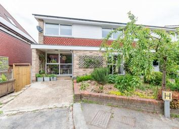 Thumbnail 4 bed semi-detached house for sale in Hamlyn Gardens, London