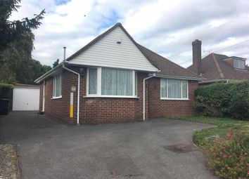 Thumbnail 3 bed detached bungalow for sale in High Wycombe, Buckinghamshire