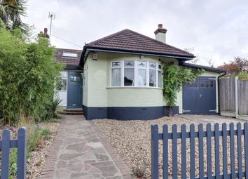 Vardon Drive, Leigh-On-Sea SS9. 4 bed bungalow for sale