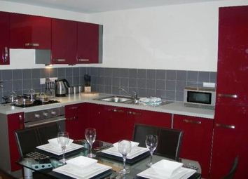 Thumbnail 2 bed flat to rent in York Place, Leeds