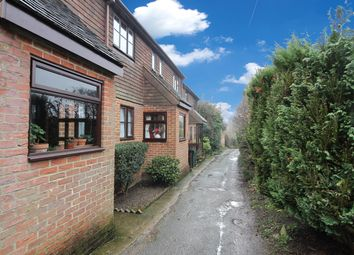 Thumbnail 2 bed terraced house for sale in West Cross Mews, Tenterden, Kent