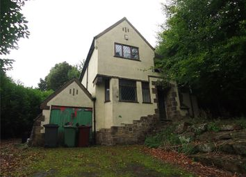 Thumbnail 3 bedroom detached house for sale in Thorpe Lane, Guiseley, Leeds