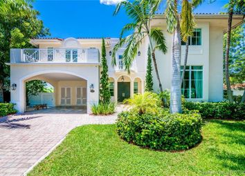 Thumbnail Property for sale in 135 Woodcrest Ln, Key Biscayne, Florida, United States Of America