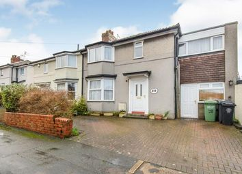 4 bed semi-detached house for sale in Charborough Road, Filton, Bristol, City Of Bristol BS34