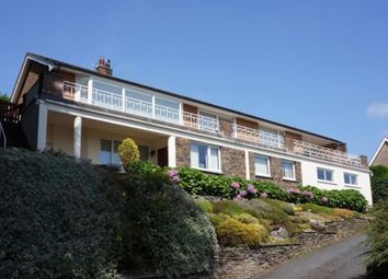 Thumbnail 4 bed town house to rent in New Road, South Cape, Laxey