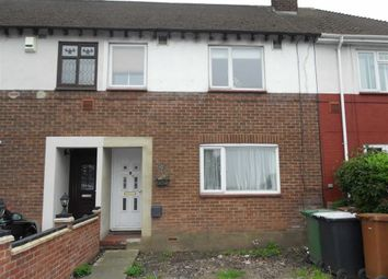 Thumbnail 3 bed terraced house for sale in Thames Road, Dartford, Kent