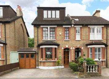Thumbnail 4 bed semi-detached house for sale in Blakeney Avenue, Beckenham
