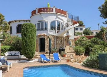 Thumbnail Chalet for sale in Javea, Alicante, Spain