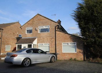 Thumbnail 4 bed detached house for sale in Torcross Way, Halewood, Liverpool