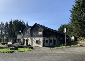 Thumbnail Leisure/hospitality for sale in Colliford Tavern, Colliford Lake, St Neot, Liskeard, Cornwall