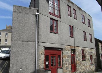 Thumbnail 2 bed duplex to rent in Bread Street, Penzance