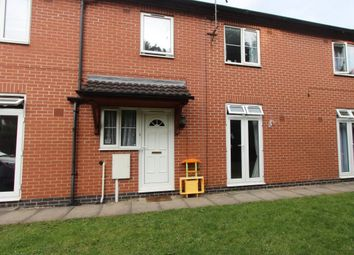 Thumbnail 2 bedroom flat to rent in Firfield Villas, Richmond Avenue, Leicester