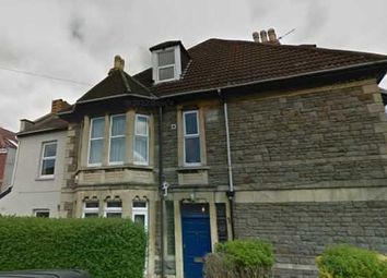 Thumbnail 8 bed terraced house to rent in Dongola Avenue, Bishopston, Bristol