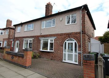 Thumbnail 3 bed property to rent in Myrtle Grove, Waterloo, Liverpool