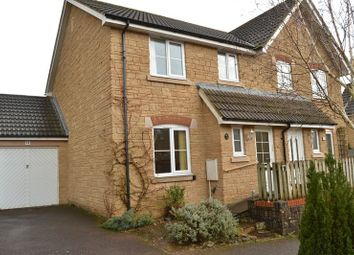 Thumbnail 3 bedroom property to rent in Hillside, South Horrington Village, Wells