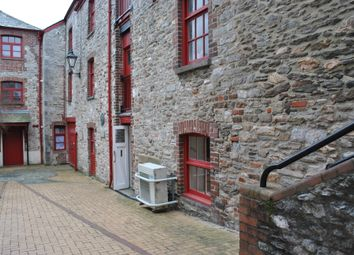Thumbnail 2 bed flat to rent in Looe Street, Barbican, Plymouth