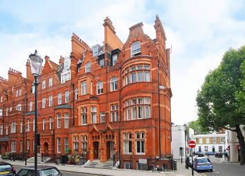 Thumbnail 3 bed maisonette to rent in Draycott Place, Sloane Square