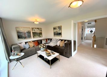 Thumbnail 4 bed end terrace house for sale in Terriers Court, High Wycombe
