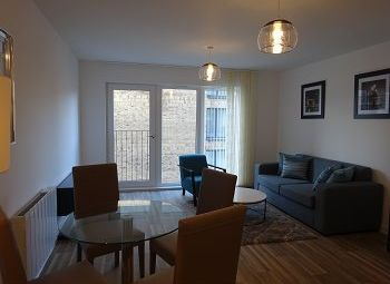 Thumbnail 1 bed flat to rent in Roosevelt, 1 Lexington Gardens, Birmingham