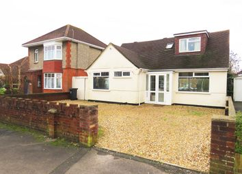 Thumbnail 5 bed detached bungalow for sale in Mossley Avenue, Poole