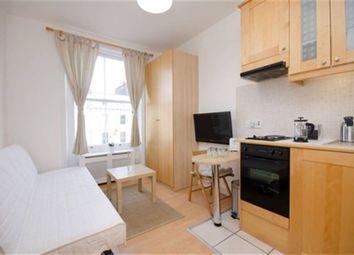 Thumbnail Studio to rent in Belgrave Road, Pimlico, London