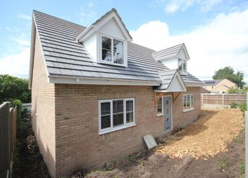 Thumbnail Detached house for sale in Station Road, Littleport, Ely