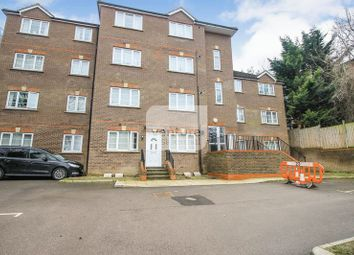 Thumbnail 1 bed property to rent in Kingswood Court, Grove Road, Luton