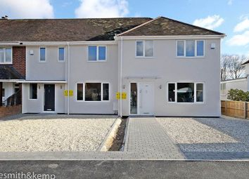 Thumbnail 4 bed terraced house for sale in Stompits Road, Holyport
