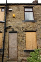 Thumbnail 2 bedroom terraced house for sale in Radnor Street, Bradford, West Yorkshire
