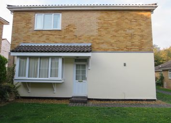 Thumbnail 1 bed end terrace house for sale in Bishop Pelham Court, Norwich