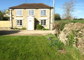 Thumbnail 4 bed detached house to rent in Main Street, Hethe, Bicester