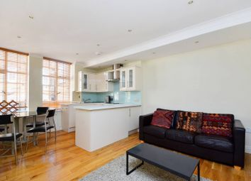 Thumbnail 2 bed flat for sale in Hallam Street, Marylebone