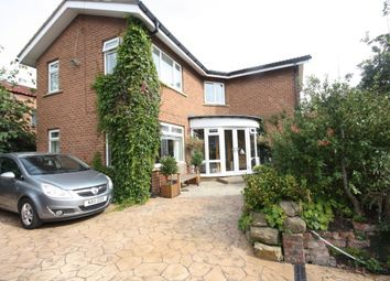 Thumbnail 3 bed detached house for sale in Westgate, Guisborough